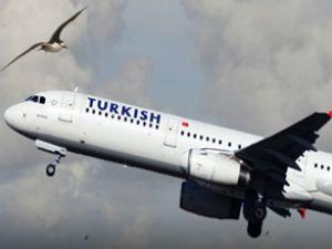 Türk Hava Yolları ilk sonuçlarını açıkladı
