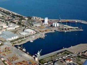 Antalya Limanı'na baretsiz girilmeyecek