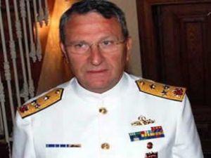 TSK'dan Donanma Komutanı açıklaması