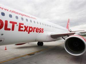 Almanya'da havayolu şirketleri batıyor