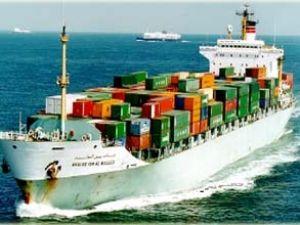 Konteyner gemi kapasitesi aşırı yükselişte