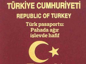 Erbil'de sahte Türk pasaportları ele geçirildi