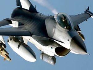 Muhalifler savaş uçağı düşürdü iddiası