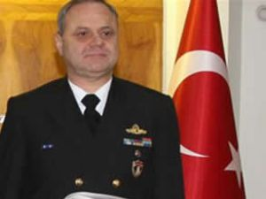 Deniz Kuvvetleri tarihinde bir ilk oldu
