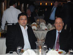 Kırıkkale Valisi DenizHaber'in konuğu oldu