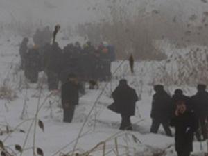 Kazakistan'da uçak kazası : 22 ölü