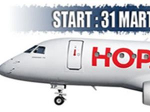 Air France ,'Hop' havayolunu kurdu