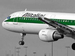 Alitalia'dan iki yeni uçuş noktası daha