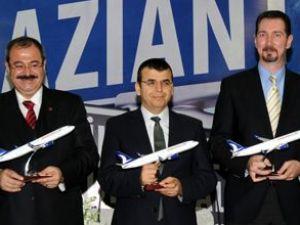 Anadolujet'in uçak sayısı 27 olacak