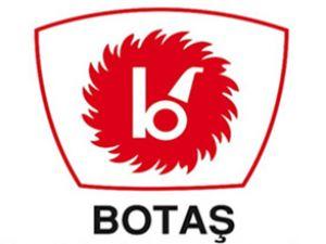 BOTAŞ'ın yatırım programı 297 milyon TL