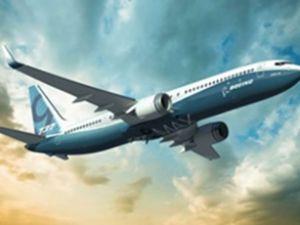 Boeing ,737 üretimini ayda 38'e çıkardı