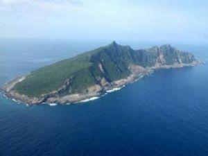 Japonya adaları 10 gemiyle koruyacak
