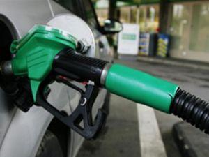 Benzinli araçların sayısı yüzde 20 azaldı