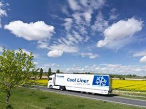 Krone, Cool Liner teslimatlarını sürdürüyor