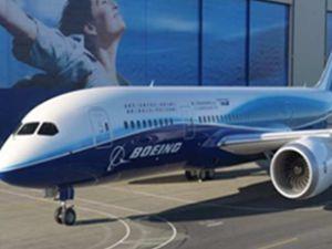 Boeing ,All Nippon'nun başına bela oldu