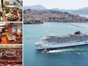 MSC Cruises Türkiye çıkışlı turlarını artırıyor