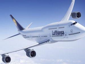 Lufthansa Türkiye'de yolcu sayısıyla rekor kırdı