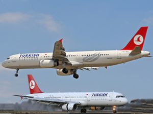 THY ,Amsterdam uçuşlarını başlatıyor