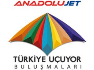 Anadolujet'le dönüşüm, Gaziantep'ten başladı