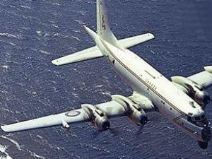 Uçak fotoğraf yeteneğiyle pes dedirtiyor