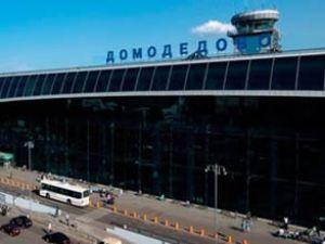 Vnukovo Havalimanı'nda tadilat sürüyor