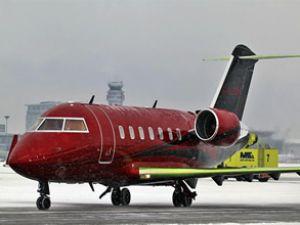 Şampiyon pilot 60 milyon TL'ye uçak aldı