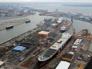 Yeni gemi inşaya 80 milyar dolar harcandı