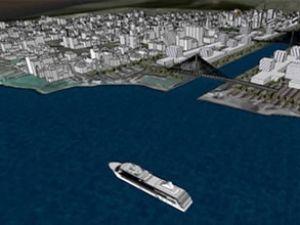 Kanal İstanbul için soru önergesi verildi