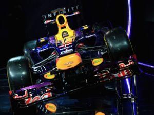 Formula 1'de Infiniti dönemi başlıyor