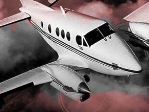 Brezilya'da küçük uçak düştü, 5 kişi öldü