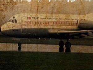 1975'te düşen uçağa derin dalış yapılacak