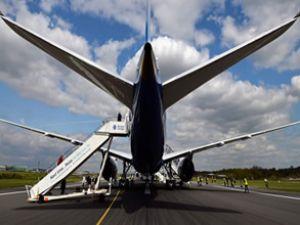 Dreamliner yeniden test uçuşu yapacak