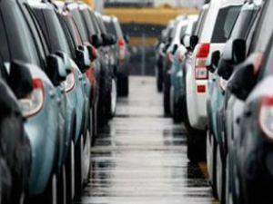 Otomotiv ihracatı geçen yıla göre arttı