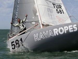 Kaya Ropes Boat Show'da eğitim verecek