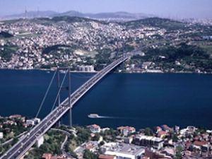 Köprü ve otoyollardan vazgeçilen gelir