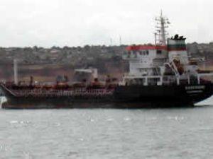 Korsanlar Fransız tankerini serbest bıraktı