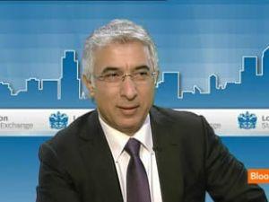 Aral TeliSonera Avrasya Başkanı oldu