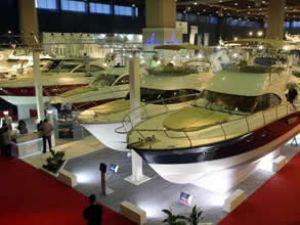 Boat Show büyük hedeflerle açılıyor