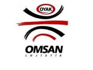 OMSAN'dan deniz konteyner taşımacılığı