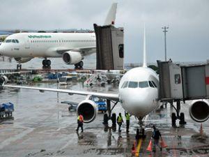 Irak Air, kendi öz malı ile sefer düzenledi