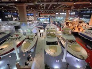 Avrasya Boat Show'da geri sayım başladı
