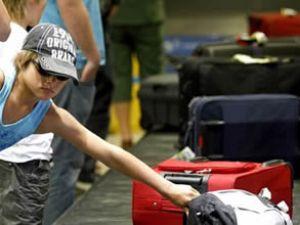 5 milyon valiz Helsinki'den yola çıktı