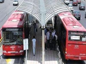 Metrobüs şimdi de Pakistan'a uzandı