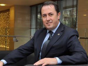 Dedeman'ın yeni genel müdürü Ali Türk