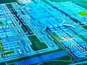 3. Havalimanı için şartnameyi 16 firma aldı