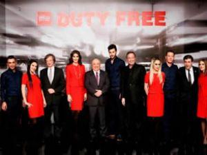 ATÜ Duty-Free'nin yeni kıyafetleri tanıtıldı