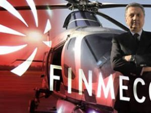 Finmeccanica'nın Başkanı gözaltına alındı