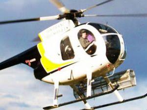 Havacılık helikopter satışları ile büyüyor