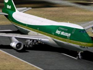 Kuveyt ticari uçuşları yeniden başlatacak