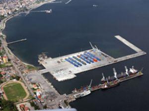 Tekirdağ Limanı'na üç talip çıktı